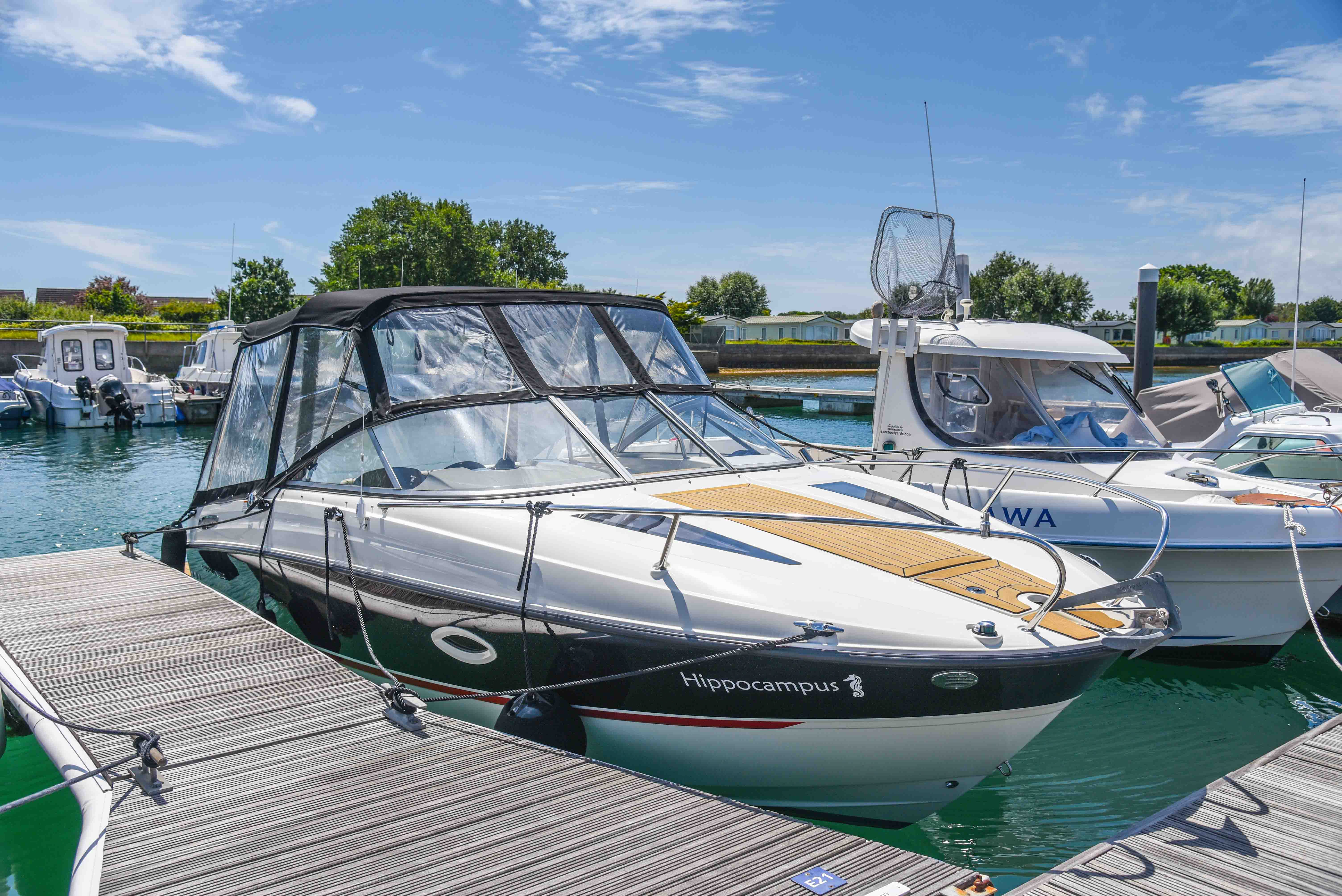 bayliner 642 boat sales